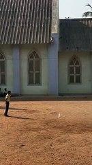 Linesh Desai's_Bombay: Madh Island