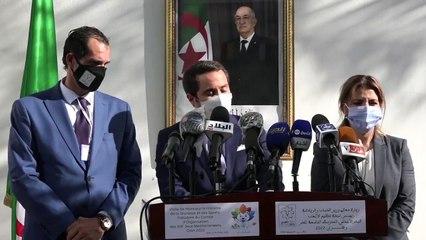 Le MJS a réitéré ses félicitations à l'Equipe Nationale
