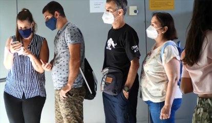 France: tous les lieux publics dans lesquels le masque est obligatoire à partir de ce lundi 20 juillet