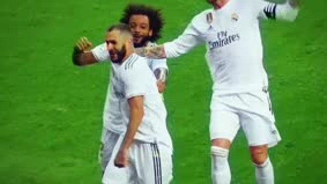 Real Madrid - Le clip du titre de champion d'Espagne