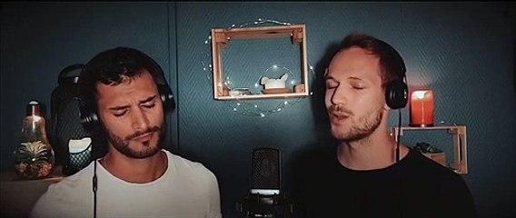 """""""Avant toi"""" de Vitaa & Slimane par Cédric et Gianni"""