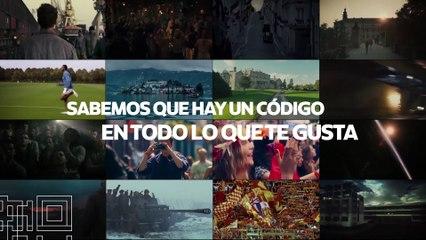 AMC Networks International - Latin America | #HayUnCódigoEntreFans