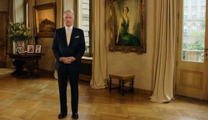 Discours de Sa Majesté le Roi à l'occasion de la fête nationale
