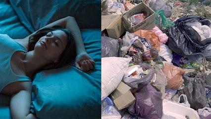 Dreaming Of Garbage: सपने में कचरा का ढेर देखना | सपने में गंदगी देखने का मतलब | Garbage Dream