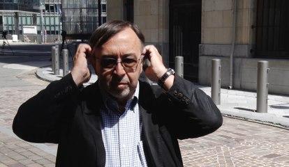 Yves Van Laethem: 'La situation est tout à fait contrôlable si on prend les choses en main'