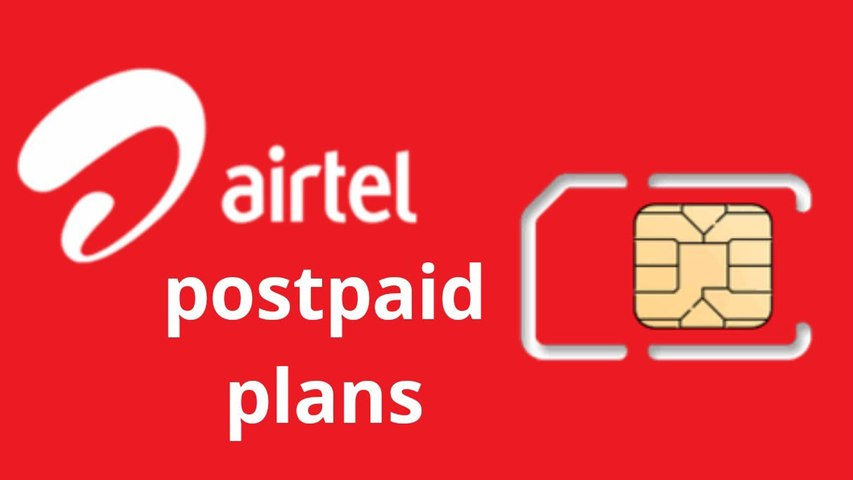 How to Pay Your Airtel Postpaid Bill Payment Online