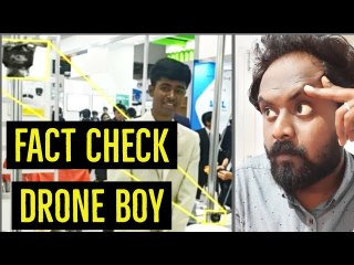 Everything You Want To Know About Drone Prathap | Prathap NM | MCGUDDU  | Boldsky Malayalam