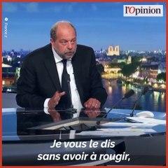 Dupond-Moretti et Darmanin sont-ils des bombes à retardement pour le gouvernement ?
