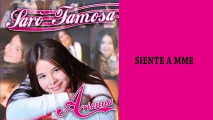Arianna - Siente a mme