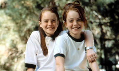 The 'Parent Trap' Reunion You've Been Waiting 22 Years for Is Here