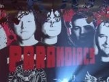 2008 Belgium - Paranoiacs (Quarter Final 4)