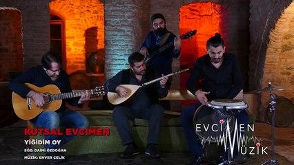 Kutsal Evcimen & Yılmaz Çelik - Yiğidim Oy (Official Video)