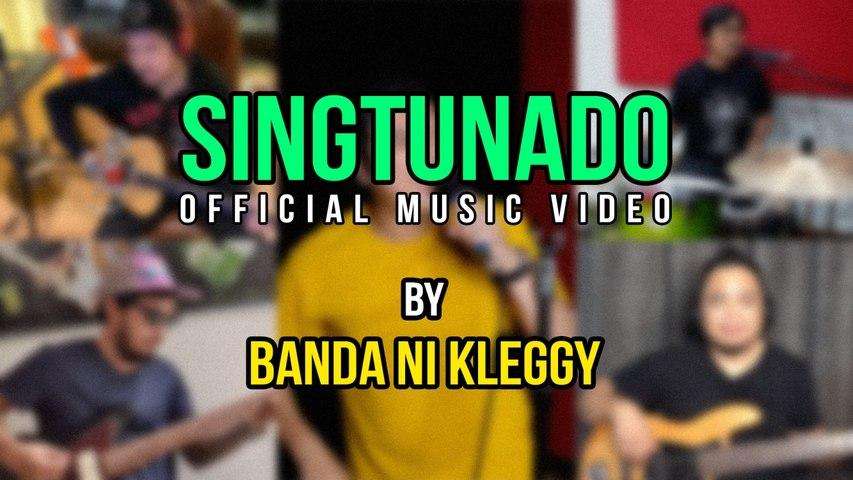 Banda ni Kleggy - Singtunado (Official Music Video)