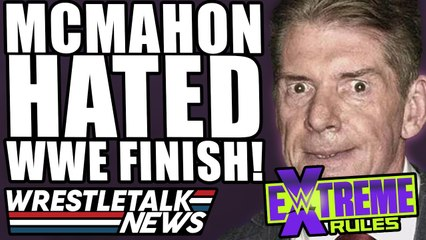 Raw Star DONE With WWE! Ric Flair CoVid-19 Controversy! WWE Raw Review! | WrestleTalk News