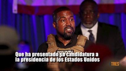 Kim Kardashian estalla contra Kanye West tras su polémico discurso