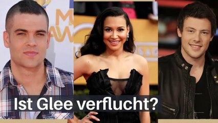 Ist Glee verflucht?