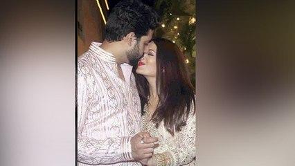 Aishwarya ने सबके सामने किया था Flirt, शर्म से लाल हो गए थे Abhishek । Boldsky
