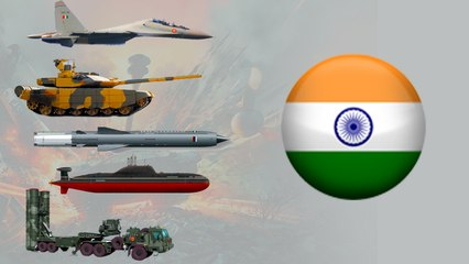 Indian Tactical Weapons that China fears | Nuclear Submarines | Brahmos