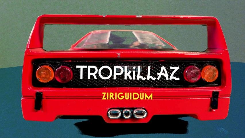 Tropkillaz - Ziriguidum