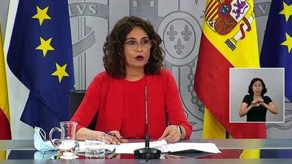 Sánchez convocará una conferencia de presidentes para informar sobre el acuerdo europeo