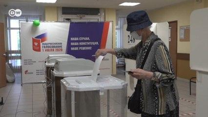 Три дня на выборы: новые возможности для фальсификаций? 21.07.2020)