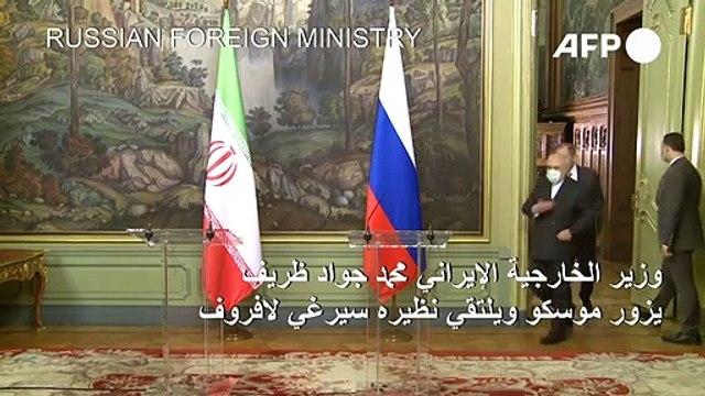 """موسكو ترى أنه لا يزال هناك """"فرصة"""" لإنقاذ الاتفاق النووي مع ايران"""
