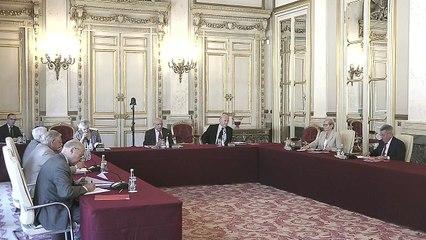 Affaire n° 2020-854 QPC