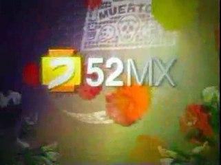 Averno vs Místico (CMLL Guerreros del Ring on 52MX: 2007-10-27)
