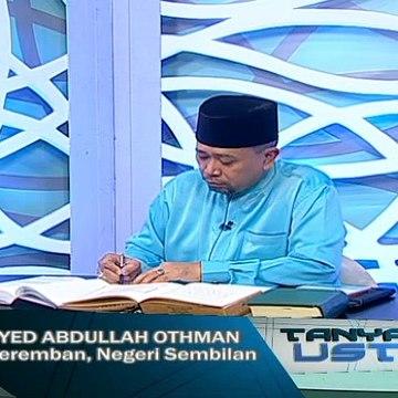 Tanyalah Ustaz (2014) | Episod 291