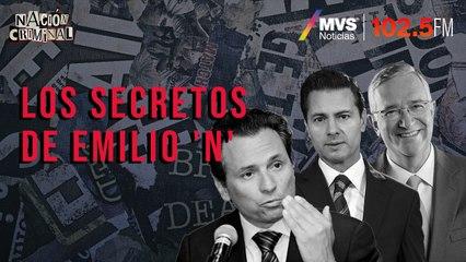 Los secretos de Emilio 'N'