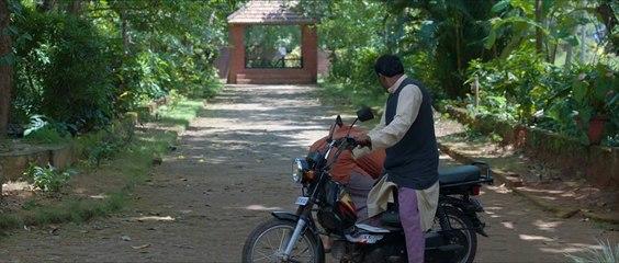 സൂഫി Malayalam new movie part 2