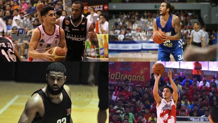 Fil-foreign ABL standouts who made the jump to PBA