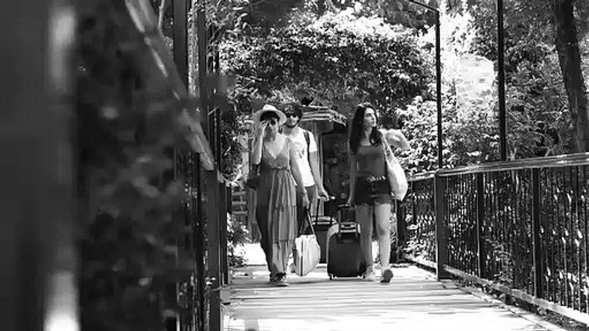 Pınar Gültekin'in oynadığı tanıtım filmi ortaya çıktı