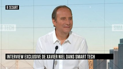 SMART TECH - Emission du mercredi 22 juillet