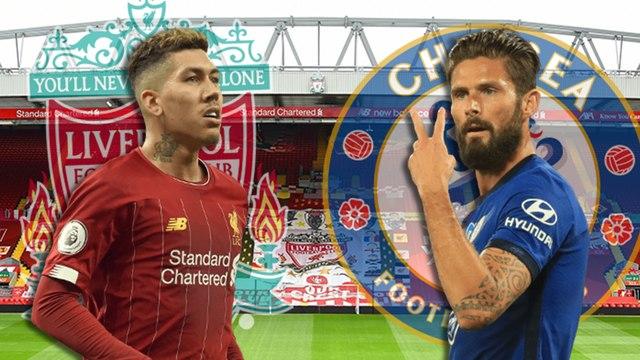 Liverpool-Chelsea : Les compos probables