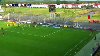 Football : le gardien Anders Lindegaard égalise sur corner à la dernière minute