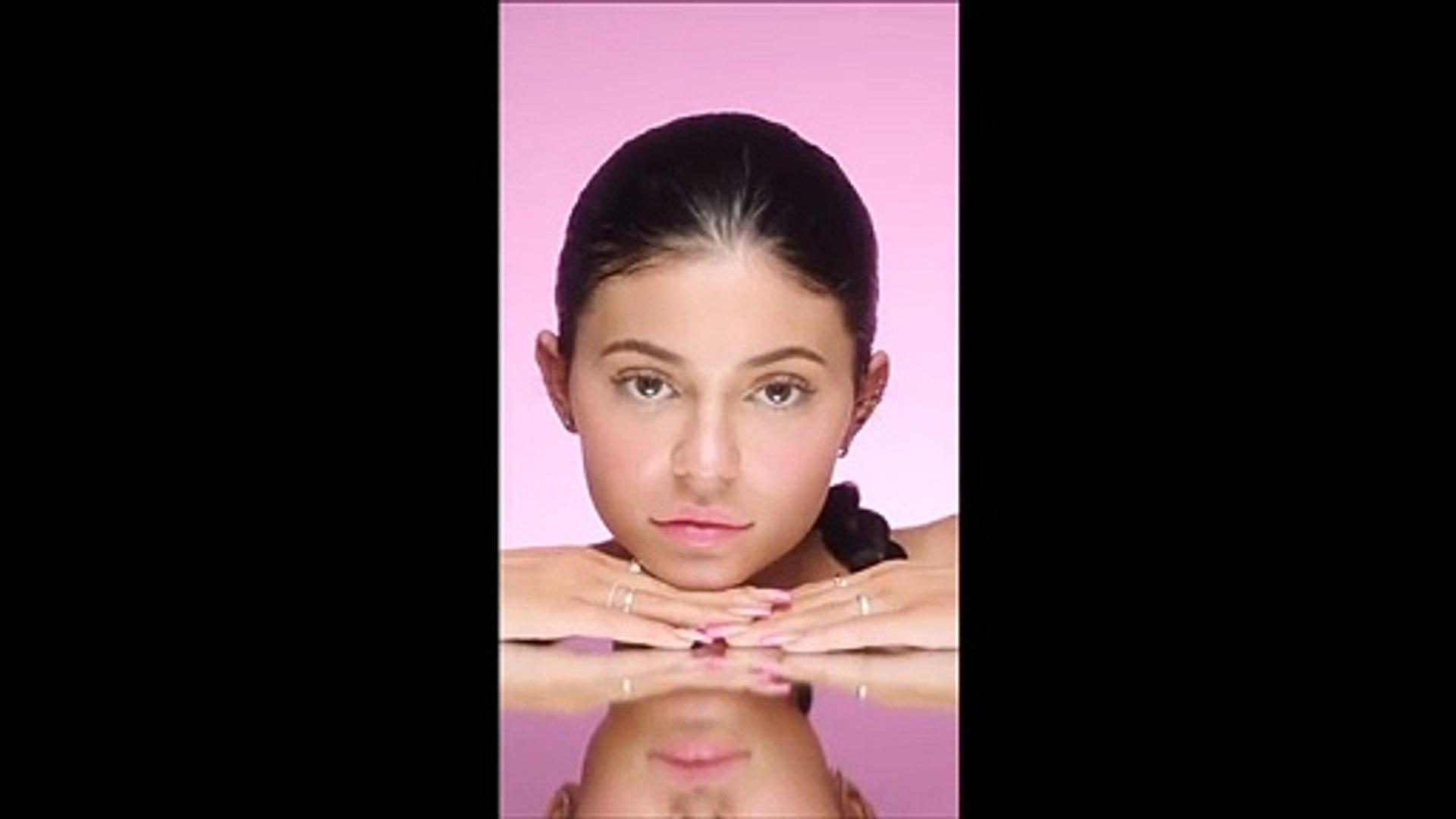 Kris Jenner _ Daily Skincare Routine Using Kylie Skin