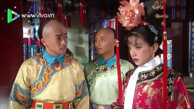 Xem phim Hoàn Châu Cách Cách tập 8 - Phần 1