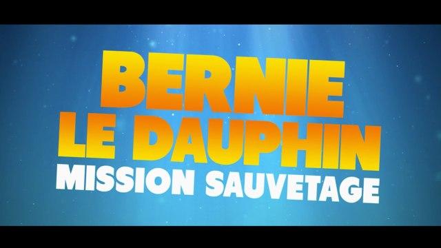 Bernie le Dauphin 2 - Mission Sauvetage (2019) Regarder HDRiP