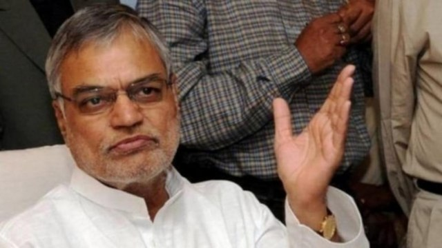 Rajasthan crisis: Constitutional crisis in state, says Speaker