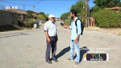 Mehmet Ercan ile Yol Hikayesi - 22 Temmuz 2020