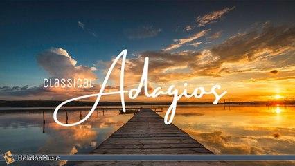 Various Artists - Classical Music: Adagios