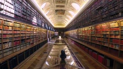 [Connaître le Sénat] Histoire de l'aile Est du Palais du Luxembourg (Annexe de la Bibliothèque)