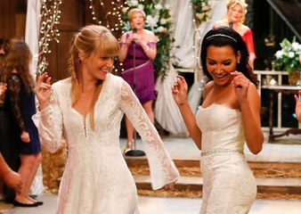 Heather Morris Grieved Naya Rivera by Dancing to Her Song