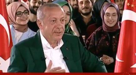 Erdoğan'ı üzen haber