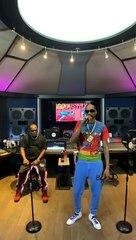 DMX VS Snogg Dogg Verzus Instagram Rap Battle FULL STREAM