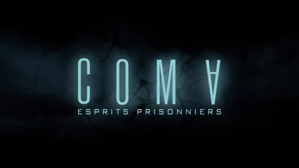 Coma - Esprits Prisonniers (2019) FRENCH 720p Regarder