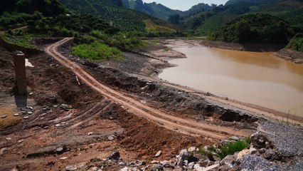 Record flood year stokes fears about safety of China's ageing dams