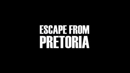 Escape From Pretoria (2020) Streaming Gratis VF
