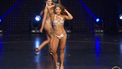 Hoping to build a 'bikini body'?  Top tips from a bodybuilder and personal coach